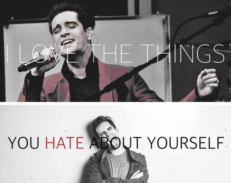 Panic! At The Disco: Hallelujah