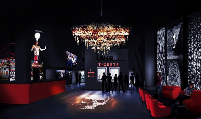 Goretorium on the Las Vegas Strip!    http://blog.vegas.com/las-vegas-attractions/a-sneak-peak-at-eli-roths-goretorium-in-vegas-23940/