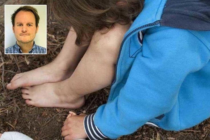 Barn kan være truet til taushet eller bedt om å holde på en vond hemmelighet.