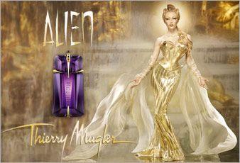 THIERRY MUGLER ALIEN EAU DE PARFUM SPRAY NIET NAVULBAAR 60ML - € 64.50 - 3439602801413 - Van: € 86.00 Voor: € 64.50 Uw voordeel € 21.50 - Alien - Thierry Mugler - Parfum - Dames - Parfumerie - Productdetails - Topdrogist