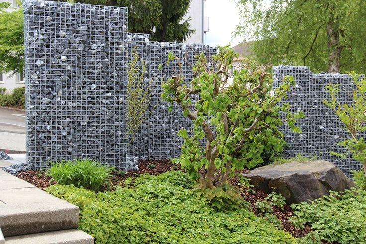die besten 25 gabionen preise ideen auf pinterest gabionenzaun sichtschutz stoff und zaun. Black Bedroom Furniture Sets. Home Design Ideas