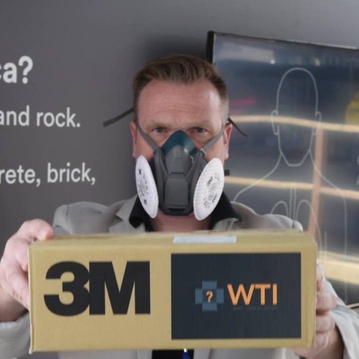 Jan. 29th Giveaway  To thank all of our awesome players were giving away 50 prizes today!! Revealed by @toolaholic and provided by @3m  Todays tool was the @3msafety Rugged Comfort Quick Latch Half Facepiece Reusable Respirator in Size Large  3M ID: 70071621869  Congratulations to the Winners:  1-Christina Puff  2-Brent Deneau  3-Ryan Petzold  4-John Watkins  5-danny kilshaw  6-Abe Armendariz  7-Colby Vankoughnett  8-Spencer Bedard  9-Rui Marçal  10-sean joynt  11-Tim Petteruto  12-Patrick…