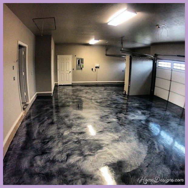 335 Best Garage Flooring Ideas Images On Pinterest