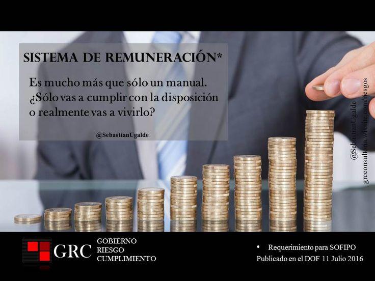 Conoce los alcances del Sistema de Remuneración, se plasma en un manual pero  involucra mucho más.