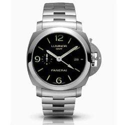 Panerai Luminor 1950 GMT Men's Automatic Watch – PAM00329