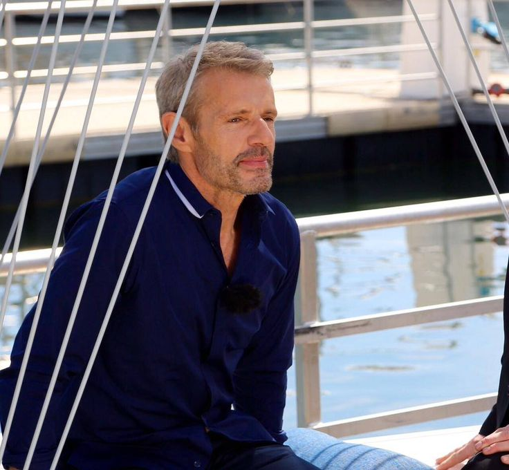 Lambert Wilson a été pour la seconde fois le maitre de la cérémonie d'ouverture de la 68e édition du Festival de Cannes #Cannes2015