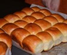Recipe Chinese Sweet Buns/Bread by vivilee aka Emilee Wong - Recipe of category Breads & rolls