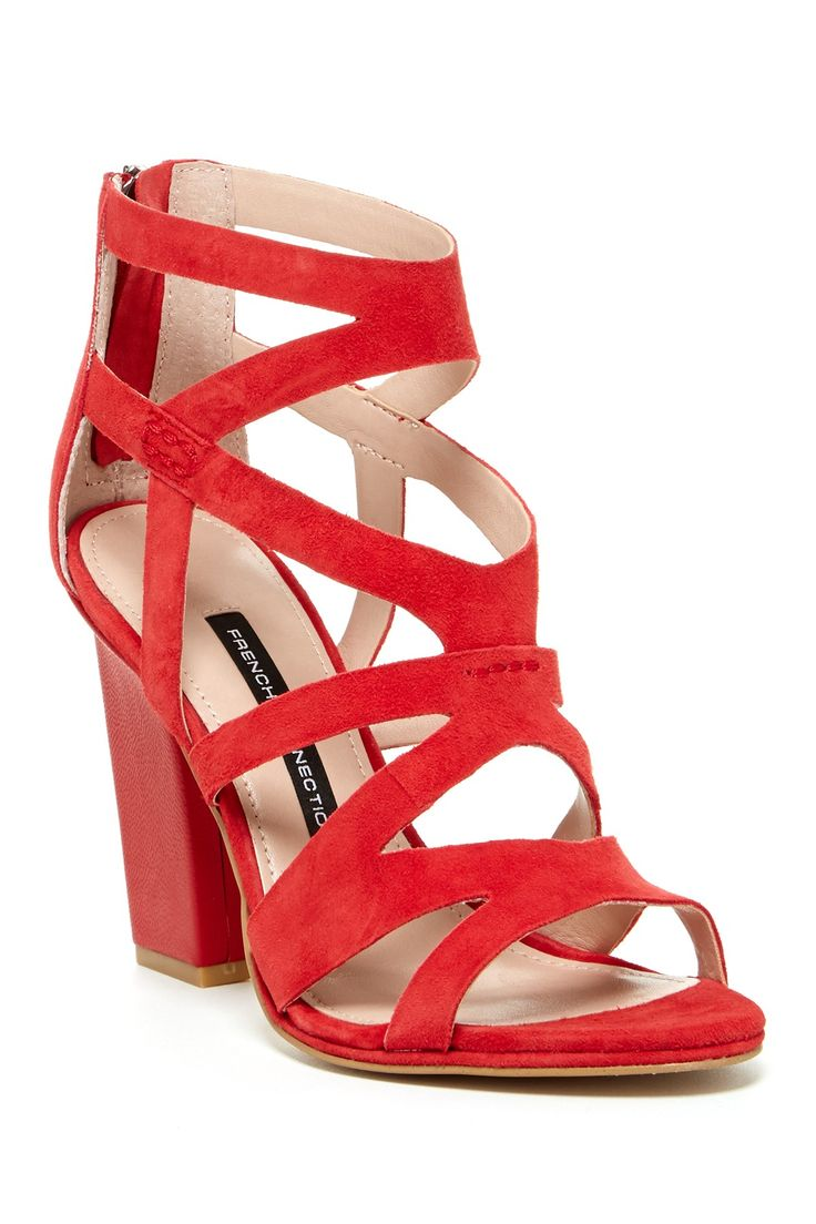 French Connection   Isla Sandal   Nordstrom Rack