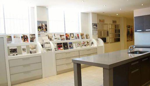 CMK Joinery - Kitchen Showroom in Sydney - Hettich Endorsed Showroom