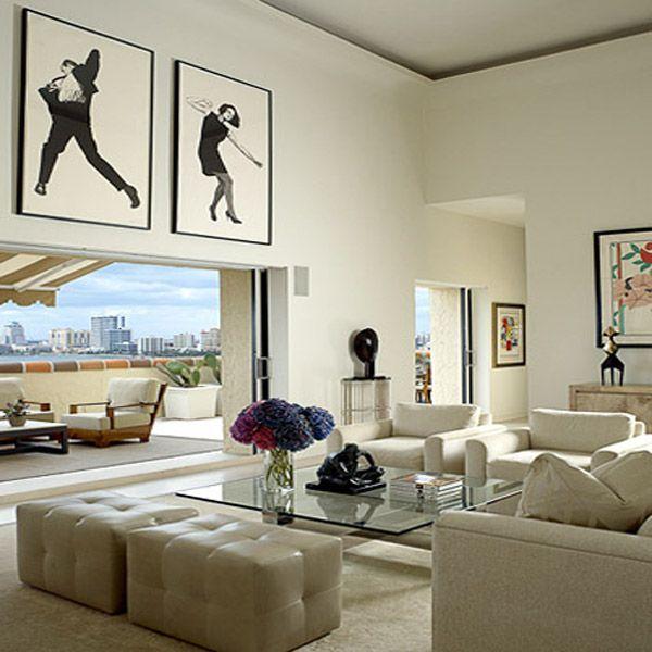 26 Beste Afbeeldingen Over Famous Interiors Op Pinterest