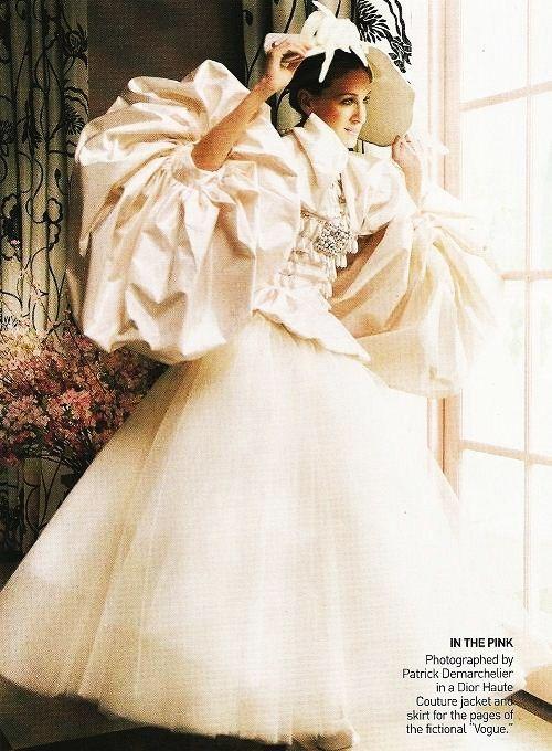 25  best ideas about Dior wedding dresses on Pinterest | Christian ...