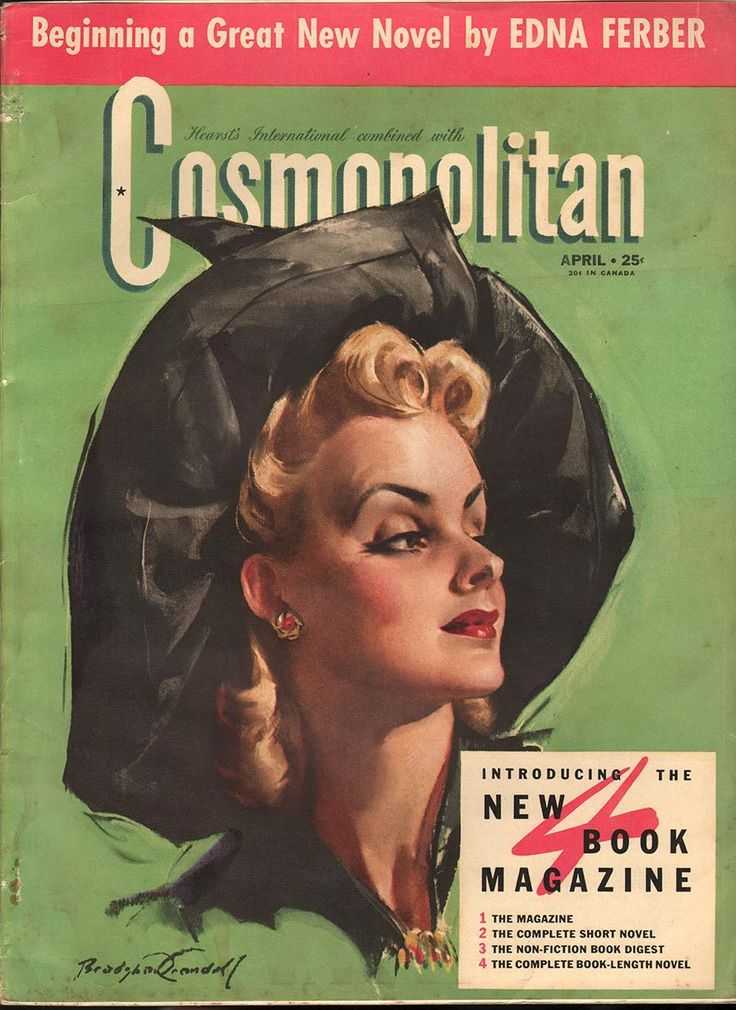 advertisement cosmopolitan magazine Hearst magazines is set to release a new look for cosmopolitan magazine from tomorrow advertising, creative and media network take a cosmopolitan rebrand heralds new marketing strategy.