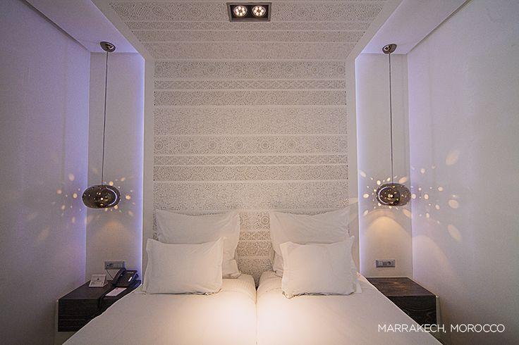 Cesar Hotel Palace, Marrakech #hotel #photos