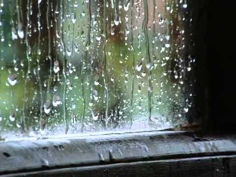 La Lluvia - Poema de Jorge Luis Borges