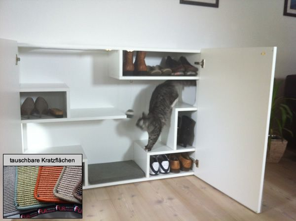 35 best images about furcat katzenm bel serie on pinterest cats ux ui designer and plays. Black Bedroom Furniture Sets. Home Design Ideas