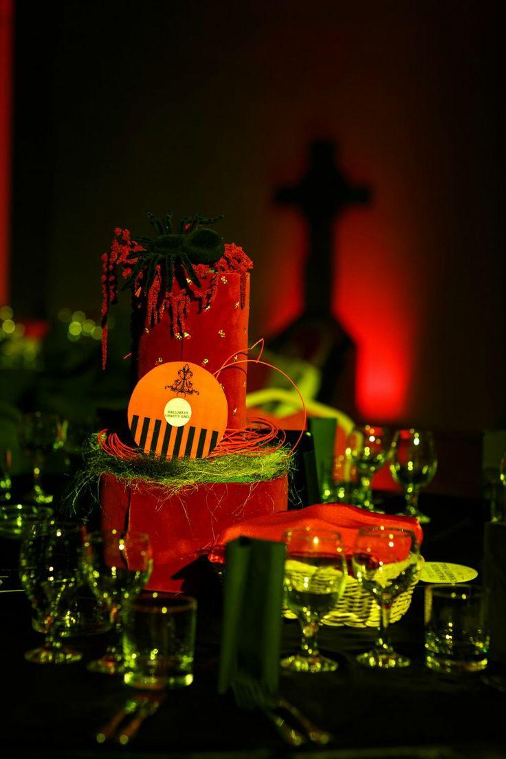 Halloween Charity ball 2013