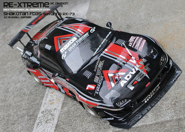 Re Xtreme Rc Rc Body Gallery Nice Rc Drift Cars