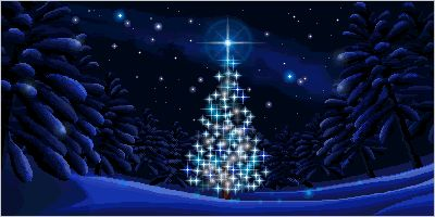 animatede gif christmas scenes   Animated_Christmas_tree