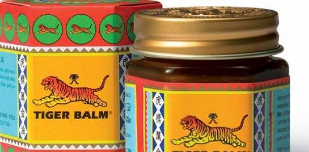 Il Balsamo di tigre è un unguento creato alla fine dell'800 con una serie di…