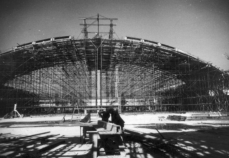 Nervi_ExhibitionHall_Turin_1948