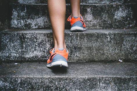 Zrób pierwszy krok w stronę zdrowszego życia. Już dziś. / Make a first step towards healthy lifestyle today.  www.fitlinefood.com