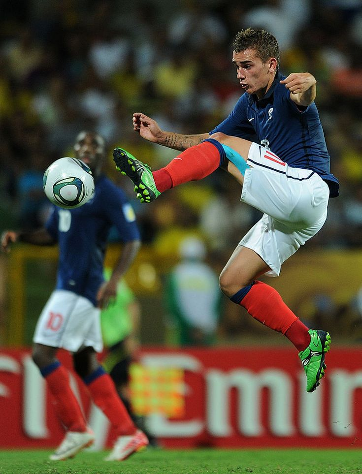 02/07/2021· kylian mbappe and antoine griezmann clashed during france's euro 2020 campaign. Antoine Griezmann of France scores his sides opening goal ...