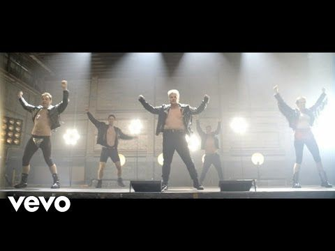 Take That / Fake That - Happy Now - The Video - YouTube