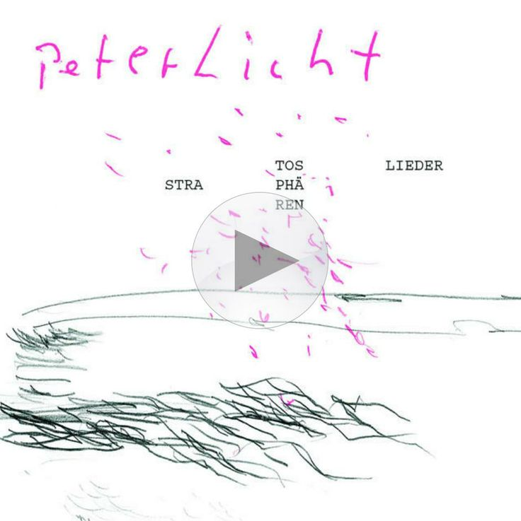 Listen to 'Morgenlied' by PeterLicht from the album 'Stratosphärenlieder' on @Spotify thanks to @Pinstamatic - http://pinstamatic.com