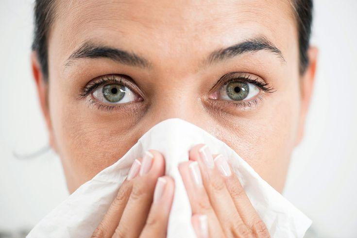 Μια επιδερμίδα με συμπτώματα…κρυολογήματος