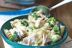 """Tuna casserole  """"I chose the rotini with broccoli option.  You can also use chicken in place of the tuna"""""""