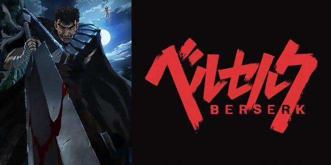 Le nouvel animé de #Berserk en simulcast chez #Crunchyroll | #MangaMag #anime