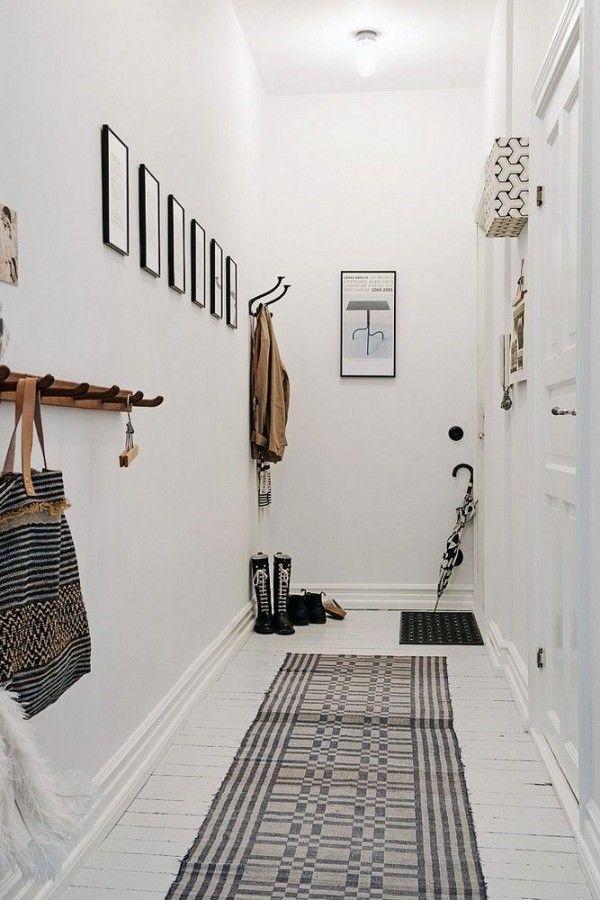 17 meilleures id es propos de tapis de porte d 39 entr e sur pinterest tapis du salon tapis et - Idee decoratie interieur corridor ...