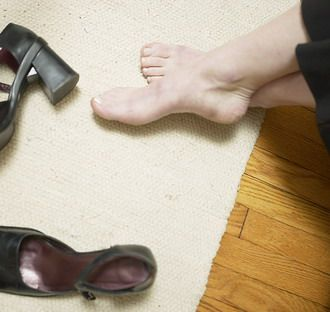 Mit tehetünk a dagadt boka ellen? - Megelőzés - Test és Lélek - www.kiskegyed.hu