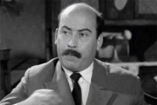 Thanássis Véngos; 29 May 1927 – 3 May 2011, one of the best greek actor!