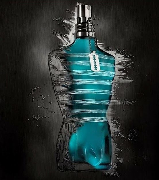 Jean Paul Gaultier - Le Male #Perfume #French ......I LOVE A Man wearing this it just melts me into pieces.....