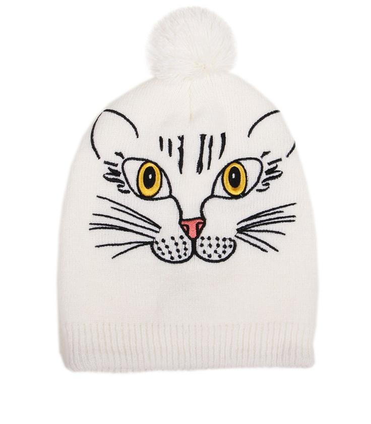 Borla Cat Hat Mini Rodini