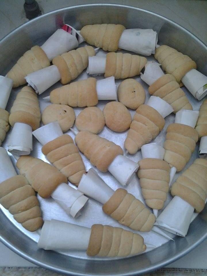 Küllah Pasta Yapılışı (3)