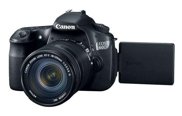 Canon 60D camera body - Western Cape, Gauteng - Cape Town, Johannesburg - Canon Cameras - Show Ad | Sweni Photographic – Cameras and Lenses