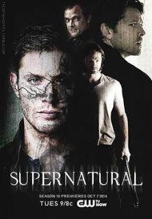 Download - Supernatural 11ª Temporada -Torrent / Dublado e Legendado HDTV | 720p | MEGAH FILME TORRENTS