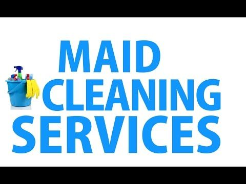 Cleaning Services in Jupiter FL