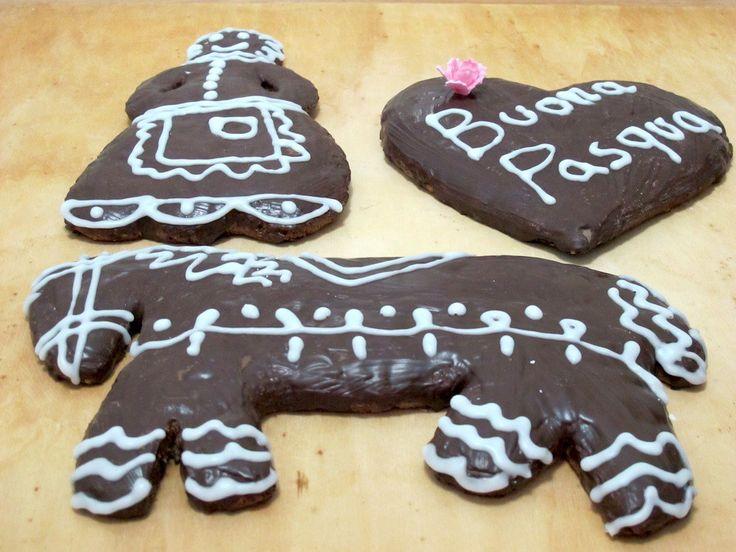 Le (dolci) ricette di Pasqua: le pupe e i cavalli