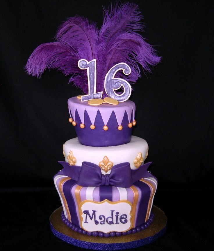 """Mardi Gras Sweet 16 For a Mardi Gras themed Sweet 16 """"Masquerade Bash"""" complete with casino. My first - and last - topsy turvy..."""