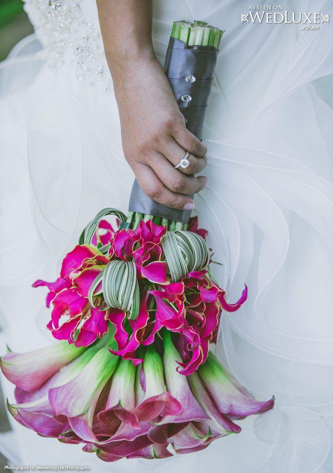 True Love, True Luxury: Pracha & Sheldon | WedLuxe Magazine