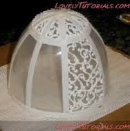Royal Icing filigree - Buscar con Google