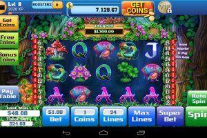 Juegos de casino gratis 50 lineas