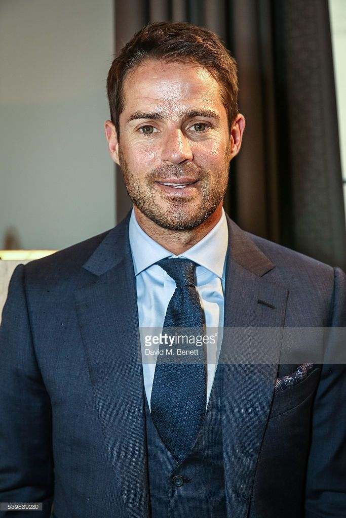 HBD Jamie Redknapp June 25th 1973: age 43