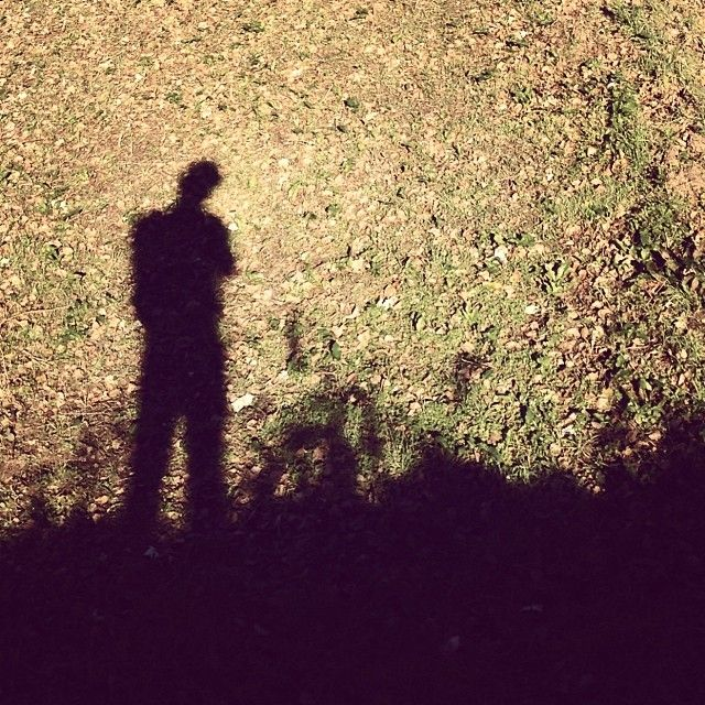 #Ombre sul #cammino