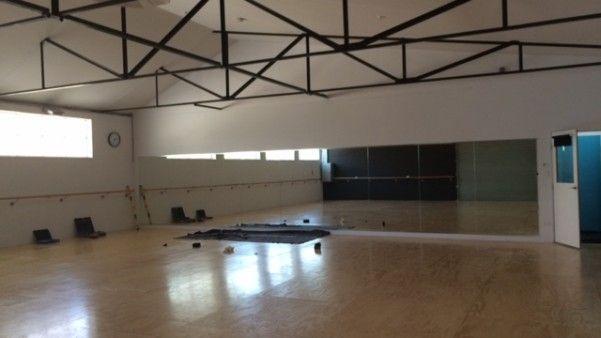 Stomping Ground Studios, Stepney | Dance Studio | Creative Spaces