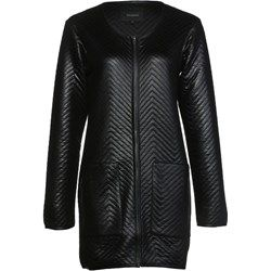 Soft Rebels Krótki płaszcz black