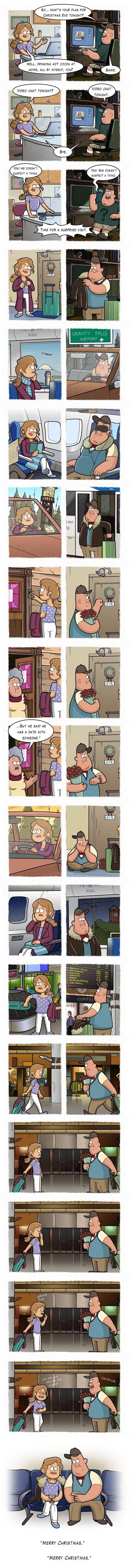 Gravity Falls: